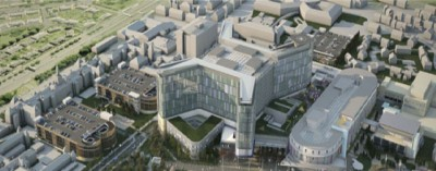 newhospital