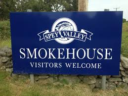 Spey Valley Smokehouse