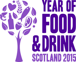 year of food and drink scotland